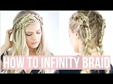 How to Infinity Braid + Hai...