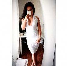 sukienka z second handu ❤