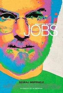 Jobs (30 sierpnia 2013) Był ekscentrykiem, buntownikiem, czasem szaleńcem. Za...