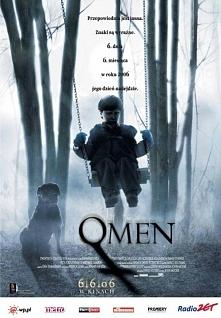 Omen (6 czerwca 2006) Według apokalipsy św. Jana Antychryst ma zostać obdarzo...