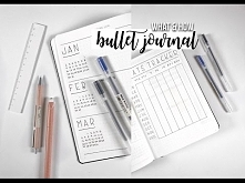 BULLET JOURNAL: WHAT AND HOW?! | Lily Pebbles