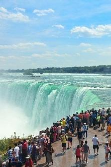 Wodospad Niagara `♥.
