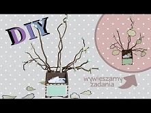 「DIY」drzewko zadań