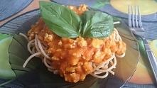 spaghetti gyros w sosie pap...