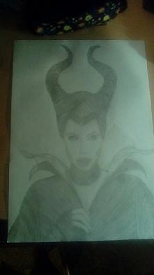 Maleficent :D