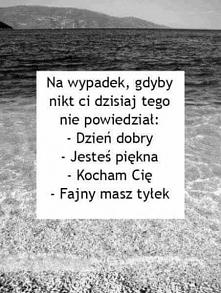 Miłego Kobitki! :)