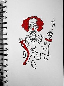 heh taki klaun :o)