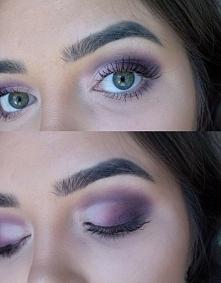 Weselny makijaż :)
