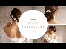 Classic Bridal Hairstyles |...