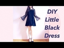 DIY Little Black Dressㅣmade...