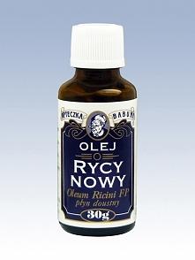 Olejek rycynowy, 4 zł Pielęgnuje włosy, brwi i rzęsy, ale ma też zbawienny wpływ na dłonie, paznokcie, a nawet stopy. Bogaty w kwasy tłuszczowe, witaminę E oraz inne substancje ...