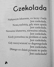 CZEKOLADA ❤❤