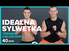 GYM BREAK IDEALNA SYLWETKA - 40 min trening całościowy by Szymon Gaś &amp...