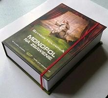 książka jak dla mnie 25-lat...