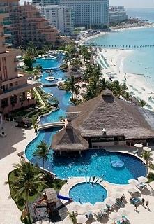 Cancun - Meksyk