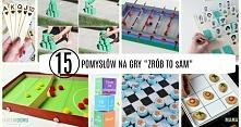 """15 pomysłów na gry """"Zr..."""