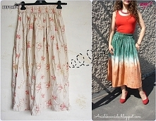 Jak zabarwić ubrania krok p...
