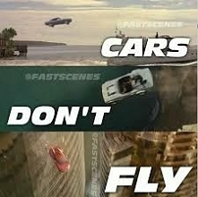 A jednak latają