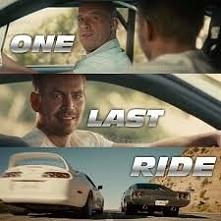 Nigdy tak nie płakałam jak ...