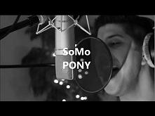 Ginuwine - Pony (Rendition) by SoMo