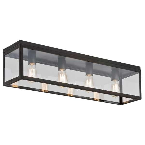 Plafon Lampa Sufitowa Loft Dostępna W Mlamp Na Styl Loft