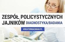 Diagnostyka PCOS czyli najczęściej występującej choroby układu hormonalnego k...