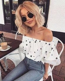 Piękna bluzka! ❤