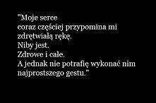"""Jarosław Borszewicz """"Mroki"""""""