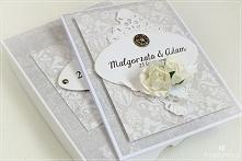 Kartka na 25. rocznicę ślubu