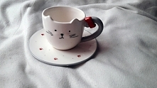 #cat #cup #sweet #sweetcup