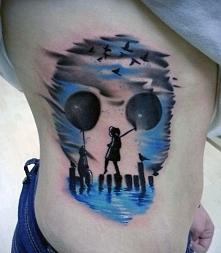 incredible tattoo skull