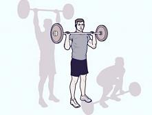 ćwiczenie angażujące całe ciało
