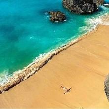 Rajska plaża ☺ Wyspa Bali, Indonezja.