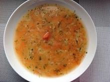 Zupa detoks