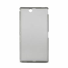 CELLULAR LINE Premiere Etui Sony Xperia Z Ultra czarne