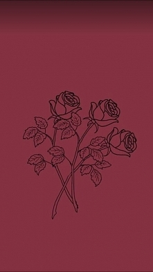 Różyczki :)