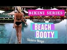 Bikini Butt   Rebecca Louise