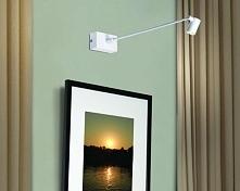 Kinkiet lampa ścienna PIRIUS - dostępna na mlamp.pl