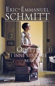 Odette i inne historie miłosne to baśniowa opowieść o miłości, a zarazem przy...