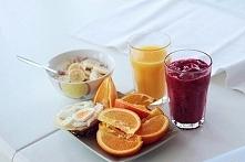 Przepyszne śniadanko :)