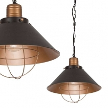 Lampa wisząca GARRET - dostępna w =mlamp=