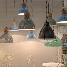 Lampy wiszące ALURO - dostępne w =mlamp=
