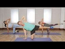 15-Minute Lazy-Girl Booty Workout POLECAM! :)