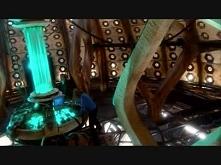 Doctor Who - Ocalenie