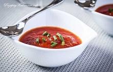 Krem pomidorowy Teresy