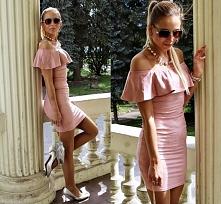 Zamszowa sukienka od s4ndiii z 19 czerwca - najlepsze stylizacje i ciuszki