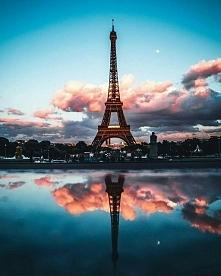 Paryż...