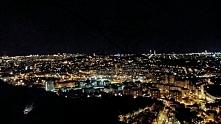 Barcelona nocą...