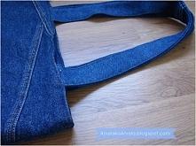 Jak uszyć torebkę  zapinaną z podszewką DIY