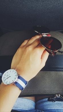 zegarki... uwielbiam :D